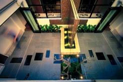Alexandria Courtyard